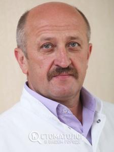 Нелин Сергей Петрович