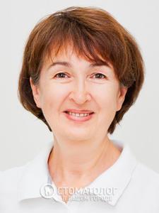 Нешенко Светлана Леонидовна