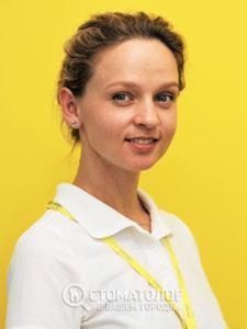 Никитенко Анна Николаевна