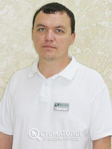 Никитюк Виталий Валерьевич