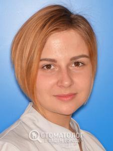 Николенко Наталья Ивановна