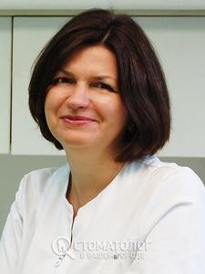 Никулкова Лариса Александровна