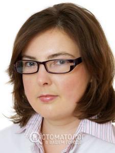 Новаковская Ольга Константиновна