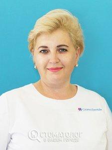 Новик Светлана Андреевна