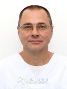 Новодран Вадим Николаевич