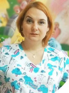 Новоселова (Пискун) Анна Витальевна