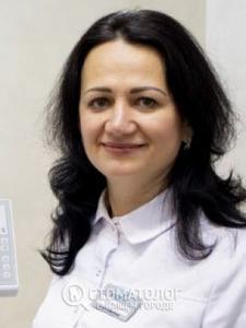 Олексюк Наталья Владимировна