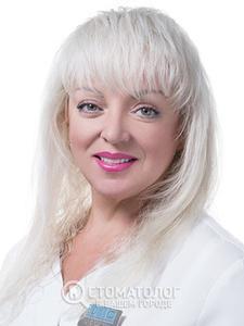 Омельяненко Лариса Михайловна