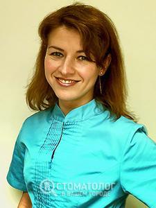 Онищенко Наталия Владимировна