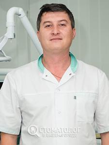 Онисько Михаил Михайлович