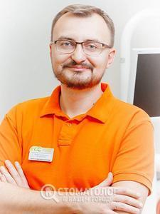 Опанасюк Денис Юрьевич
