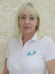 Орехова Наталья Николаевна