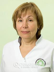 Орлова Людмила Васильевна