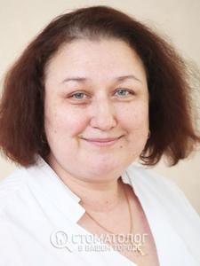 Осадчая Татьяна Игоревна