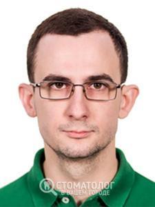 Островский Ярослав Владимирович