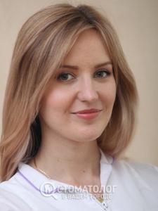 Овсиенко Инна Михайловна