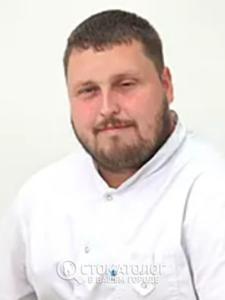 Падалко Владимир Игоревич