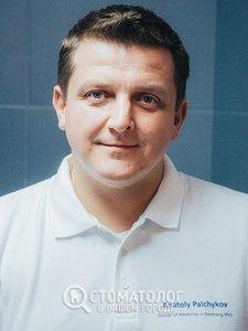 Пальчиков Анатолий Владимирович