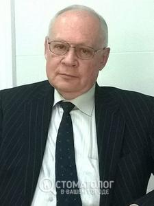 Парамонов Евгений Сергеевич