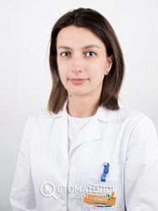 Пашнева Татьяна Станиславовна