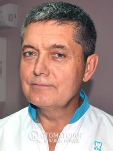 Петрищев Александр Николаевич