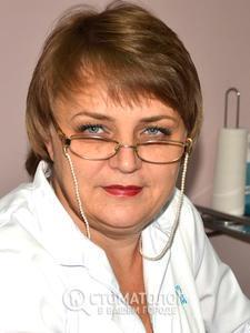 Петрищева Елена Васильевна