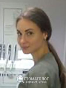 Пирянык Людмила