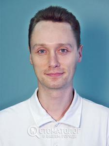 Пискун Андрей Александрович