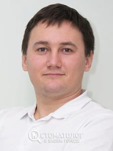 Полонский Александр Степанович