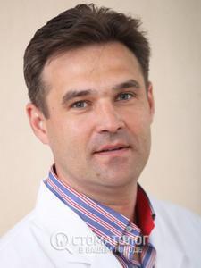 Полозок Дмитрий Николаевич