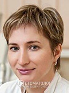 Попельнюк Ирина Мироновна