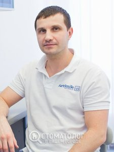 Попов Роман Викторович