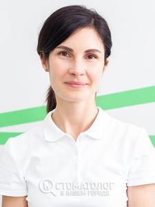 Пойда Валентина Леонидовна