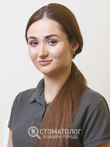Приймаченко Ольга Васильевна