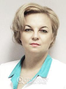 Пророченко Татьяна Юрьевна