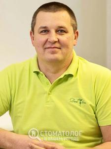 Прудиус Евгений Николаевич