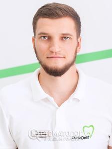Пюрко Орест Игоревич