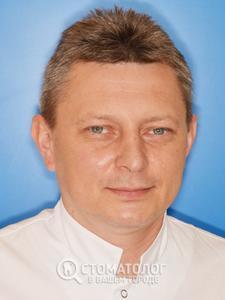 Радько Анатолий Илларионович