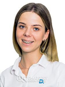 Ракша Анна Андреевна
