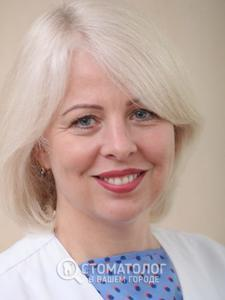 Ракша Леся Владимировна