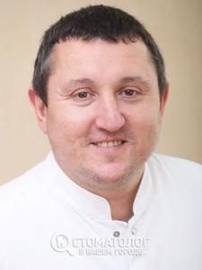 Ращенко Денис Валентинович
