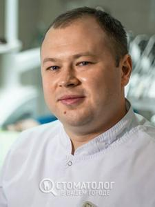 Репецкий Вадим Васильевич