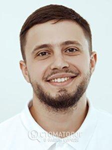 Ревут Никита Сергеевич