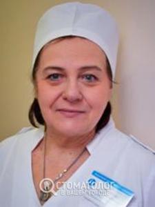 Романенко Людмила Васильевна