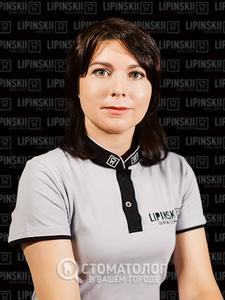 Романенкова Юлия Любомировна