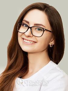 Романова Анна Юрьевна