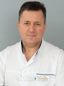Рознай Виктор Алексеевич