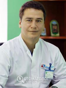 Рыбак Василий Анатольевич