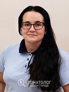 Сабадош Оксана Ростиславовна