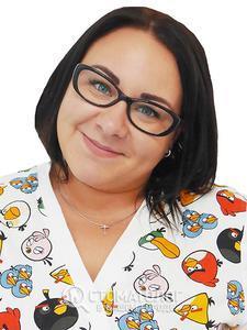 Садовская Екатерина Васильевна